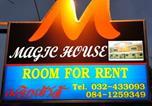 Location vacances Cha-am - Magic House Cha-am-2