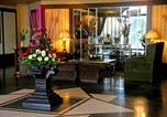 Hôtel Jalandhar - Regent Park Hotel-4