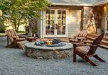 Location vacances Sebastopol - Vineyard Oaks Estate Home-3