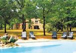 Location vacances Saint-Cézaire-sur-Siagne - Holiday home Montauroux 29-1