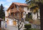 Location vacances Lasserre - Haras Picard Du Sant Le Chalet-2