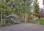 Location vacances Alpine - Ulysses Cabin-3