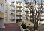 Location vacances Caveirac - Apartment Avenue Kennedy-4
