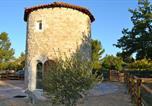 Location vacances Rousset - Le Moulin des Escassades-2