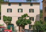 Location vacances Castel del Piano - Holiday home Vill Gioia-1