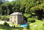 Hôtel Vresse-sur-Semois - Le vieux moulin Bohan-3