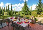 Location vacances Castellina in Chianti - Holiday Home Villa Ulivo E Edera-3
