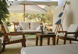 Location vacances Racale - Casa Uccello-4