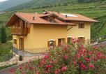 Location vacances Fai Della Paganella - Agriturismo Maso Rover-1