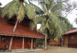 Villages vacances Yala - Arugam Bay Surfing Resort-2