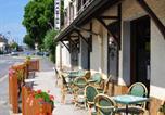 Hôtel Clamanges - Auberge Champenoise-1