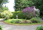 Hôtel Qualicum Beach - Ships Point Inn B&B-1