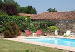 Location vacances Le Tablier - Villa in Nr Lucon-4