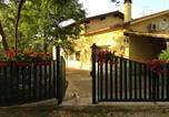 Location vacances Fiano Romano - La Locanda Del Tevere-1