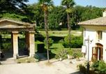 Hôtel Sant'Anatolia di Narco - Ostello Villa Redenta-2