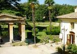 Hôtel Spolète - Ostello Villa Redenta-2