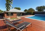 Location vacances Ascot - Perth Executive Home-1