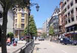 Hôtel Oviedo - Hotel Alteza-1