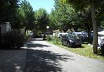 Camping avec Hébergements insolites Cannes - Camping les Fouguières-3