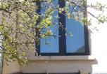 Hôtel Socx - Chambres d'hôtes Les Capucins-2