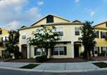 Location vacances Kissimmee - Coral Cay Resort 2380-1