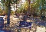 Location vacances Uchaux - Studio Holiday Home in Serignan du Comtat-4