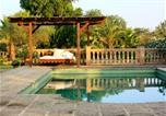 Location vacances Llucmajor - Casa dels Tarrongers-1