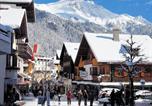 Location vacances Sankt Anton - Chalet / Pension Alber-1