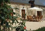 Location vacances Auverse - Les Blotinières-3