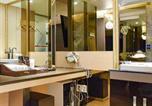 Hôtel Gyeongju - Ciel Motel-3