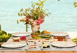 Villages vacances İçmeler - Orhaniye Incir Bungalow, Beach & Restaurant-1