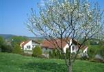 Location vacances Einbeck - Holiday home Feriendorf Uslar 2-1
