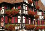 Hôtel Ottrott - Zum Schnogaloch-4