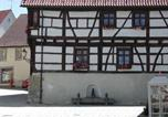 Location vacances Gammertingen - Lohr-3