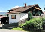 Location vacances Hohenwarth - Haus Drexler (120)-1