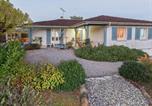 Location vacances Durbans - Maison De Vacances - Fontanes-Du-Causse-4