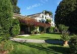Location vacances Asolo - Villa Veneta A Maser-2