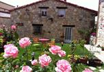 Location vacances Lerma - Casa Rural La Hornera-1