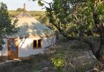 Location vacances L'Aldea - Yurta Mongola Delta del Ebro-1