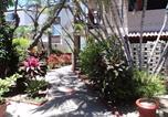 Location vacances Mazatlán - La Casa Contenta-1