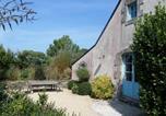 Location vacances Saint-Jean-Trolimon - Les Gites de Couleurs-3