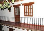 Location vacances Guanajuato - Hostal Casa del Abuelo-4