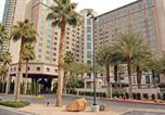 Location vacances North Las Vegas - Suites at Hilton Grand Vacation Club on Paradise-1