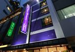 Hôtel Khlong Toei Nuea - Adagio Bangkok-1