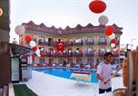 Hôtel Kemer - Himeros Beach Hotel-4