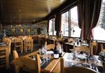 Hôtel Bellentre - Belambra Resort & Hotel Arc 1600 - La Cachette-2