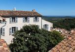 Hôtel Gassin - Petit Chateau de Ramatuelle-3