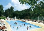 Camping avec Parc aquatique / toboggans Gaugeac - Camping Les Bö-Bains-1