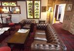 Hôtel Angus - Alyth Hotel-4