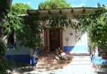 Location vacances Alcoba - Casa Rural El Sarguero-4
